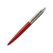 Ручка шариковая Parker JOTTER 125 Years Laque Red BP 77 632JR
