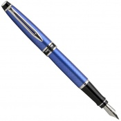 Перьевая ручка WATERMAN Expert City Line Urban Blue 10 030