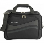 Сумка Travelite Wave TL087404-01 черный