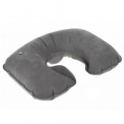 Подушка для шеи WENGER Inflatable Neck Pillow 604585 серый