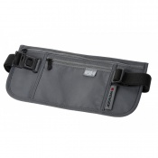 Сумка на пояс Wenger Waist Belt with RFID Pocket 604588 серый