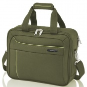 Мужская сумка Travelite SOLARIS/Olive Green TL088104-86 оливквый