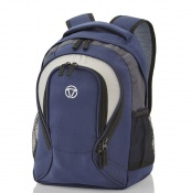 Рюкзак Travelite BASICS/Assorted TL096245-93 синий