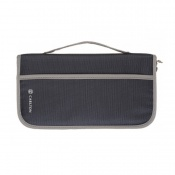 Органайзер Carlton Travel Accessories PASSWALLGRY-87 серый