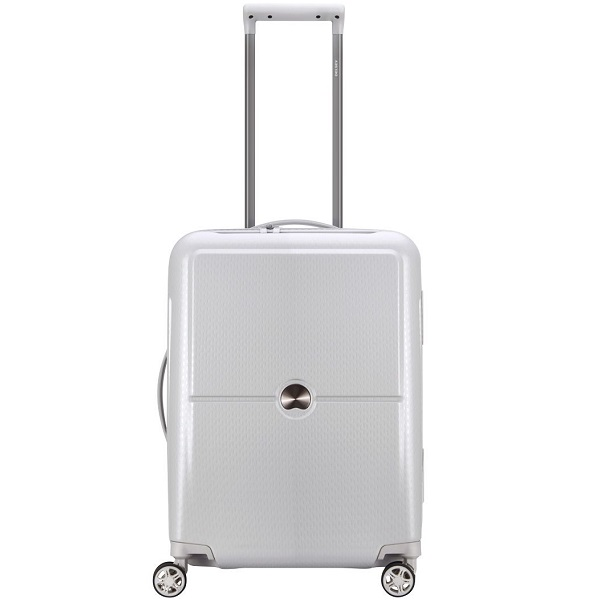 белый чемодан raon | 600x600