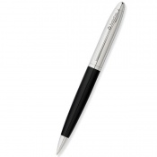 Шариковая ручка Franklin Covey LEXINGTON Black/Chrome CT BP Fn0012-1