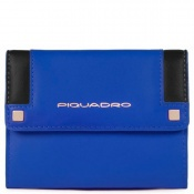 Ключница Piquadro Rand/Blue PC3688S83_BLU синяя