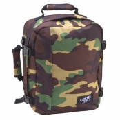 Сумка-рюкзак CabinZero Classic 924447 Jungle Camo камуфляж (1)
