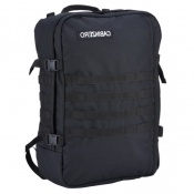 Сумка-рюкзак CabinZero Military 924454 Absolute Black черный (1)