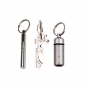 Набор True Utility Keyring Essential Tu700