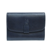 Визитница Tony Perotti Viasorte 3551 navy синий