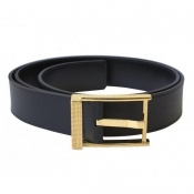 Ремень Parker Belts PS0888340 черный