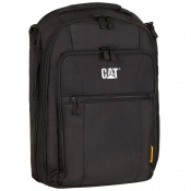 Рюкзак CAT Bizz Tools 83476-01 черный