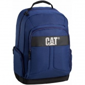 Рюкзак CAT Mochilas 83180;157 синий