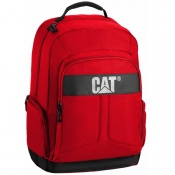 Рюкзак CAT Mochilas 83180 красный