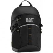 Рюкзак CAT Urban Active 83306 черный