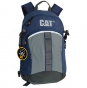 Рюкзак CAT Urban Active 83306 синий с серым