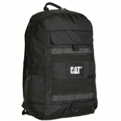 Рюкзак CAT Combat Visiflash 83392;01 черный