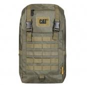 Рюкзак CAT Combat Visiflash 83461;351 зеленый